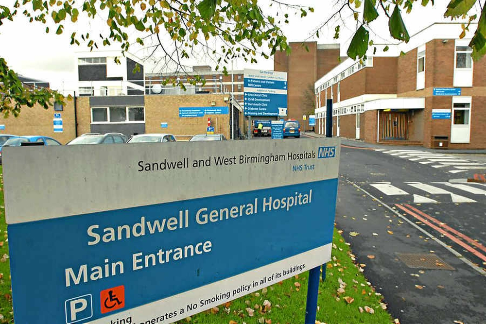 En Angleterre, la vape s'installe à l'hôpital