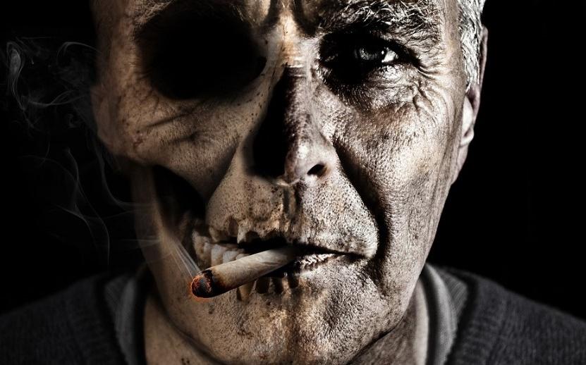 Le tabac responsable d'un décès sur huit en France
