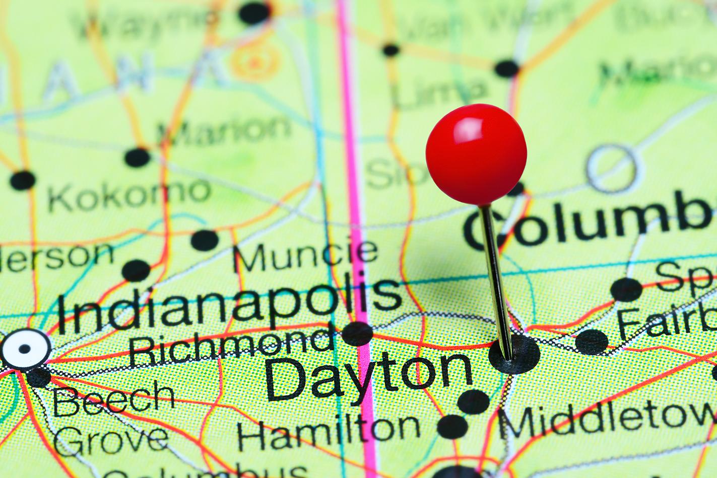 Dans l'Ohio, c'est la vape ou le boulot!