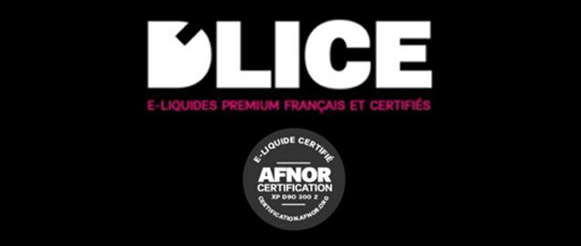 Interview : D'lice décrypte la certification AFNOR