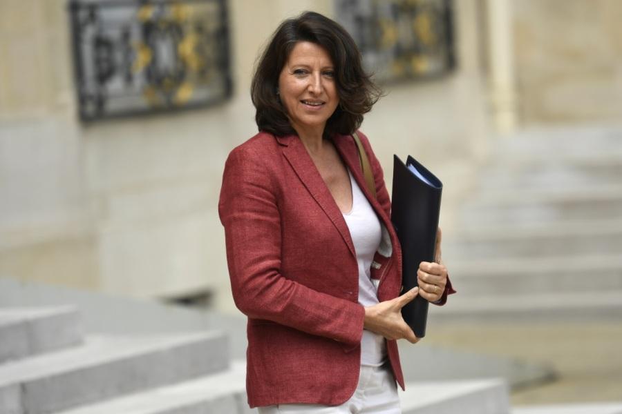 Vapotage : la timide reconnaissance d'Agnès Buzyn