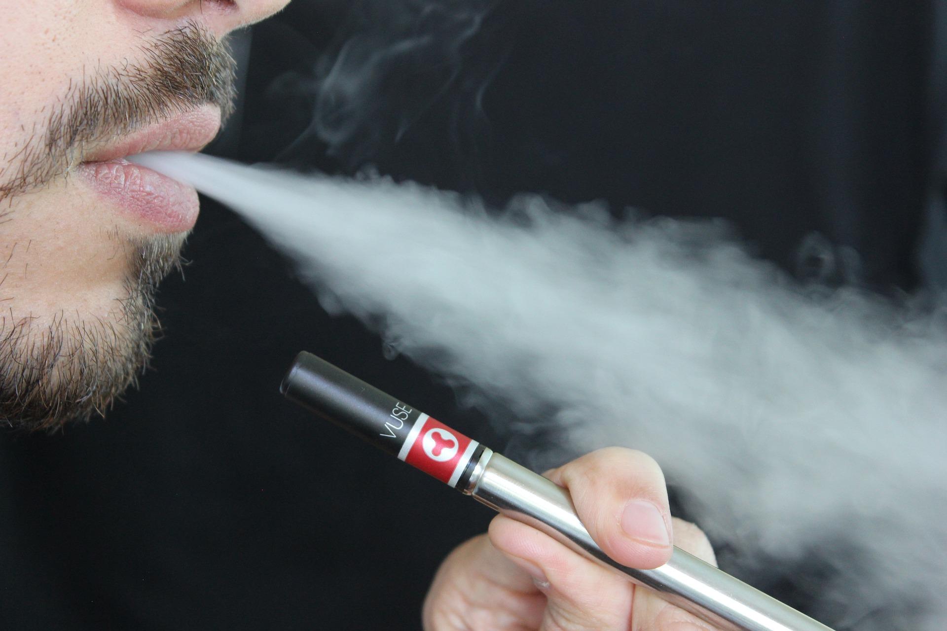 États-Unis : baisse de 13 % du marché de l'e-cigarette