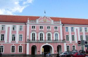 Le Parlement estonien rétablit la vente d'e-liquides aromatisés, après l'avoir interdite le 1er juillet 2019