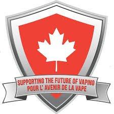 Au Canada, l'ACV plaide pour la vape aromatisée