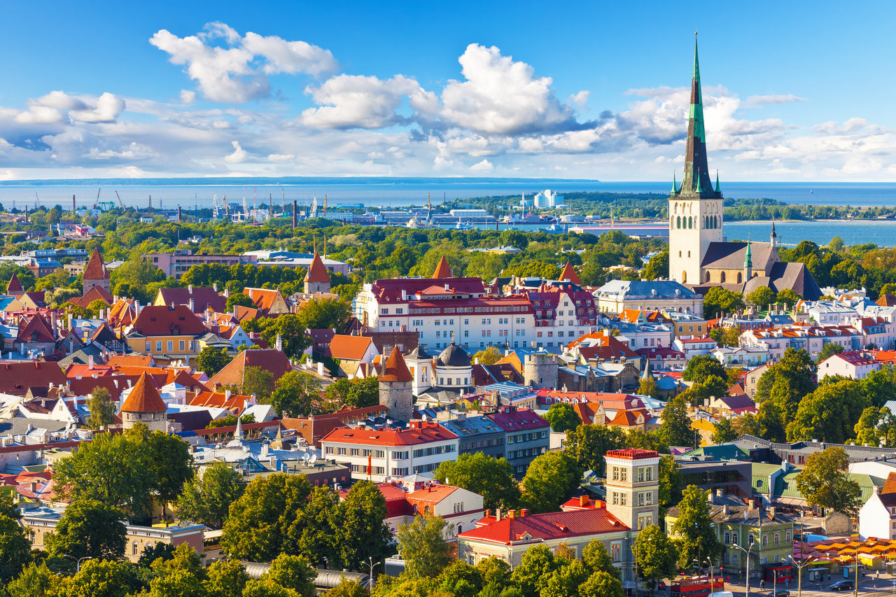 Estonie : une bouffée d'oxygène pour les vapoteurs