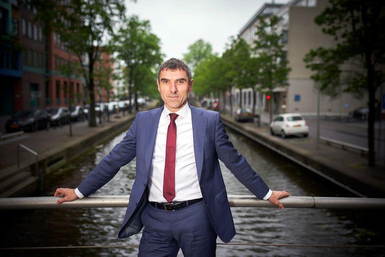 """""""Besoin de saveurs"""", les vapoteurs néerlandais se mobilisent"""