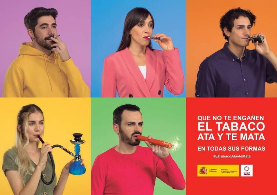 Espagne : les professionnels de la vape contre-attaquent