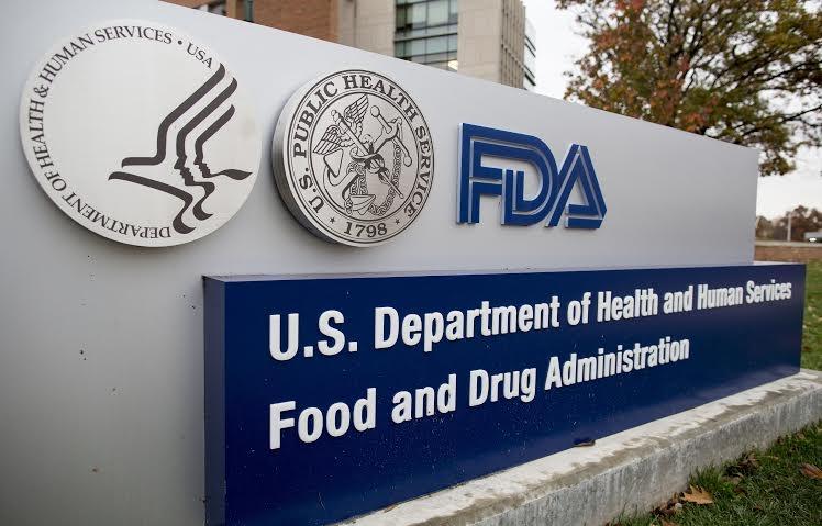 La FDA met en demeure 10 fabricants de vape
