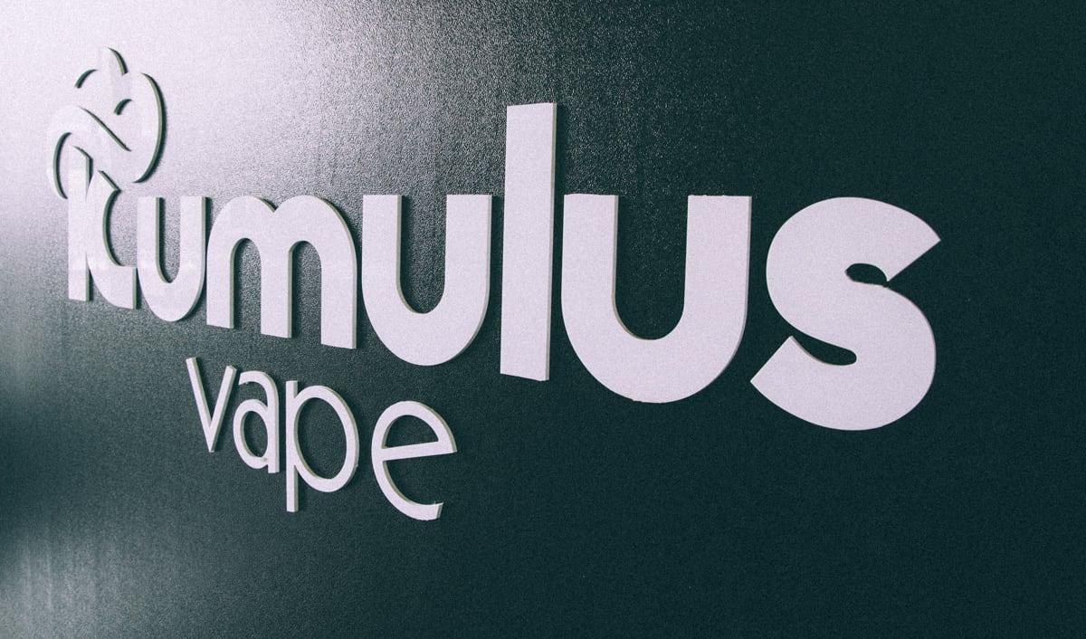 Kumulus Vape, forte croissance au premier semestre 2020
