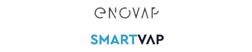 logo enovap étude smartvap