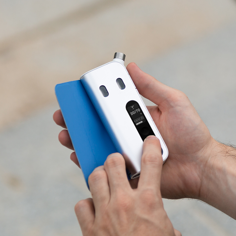 Étude Smartvap : arrêtez de fumer avec Enovap