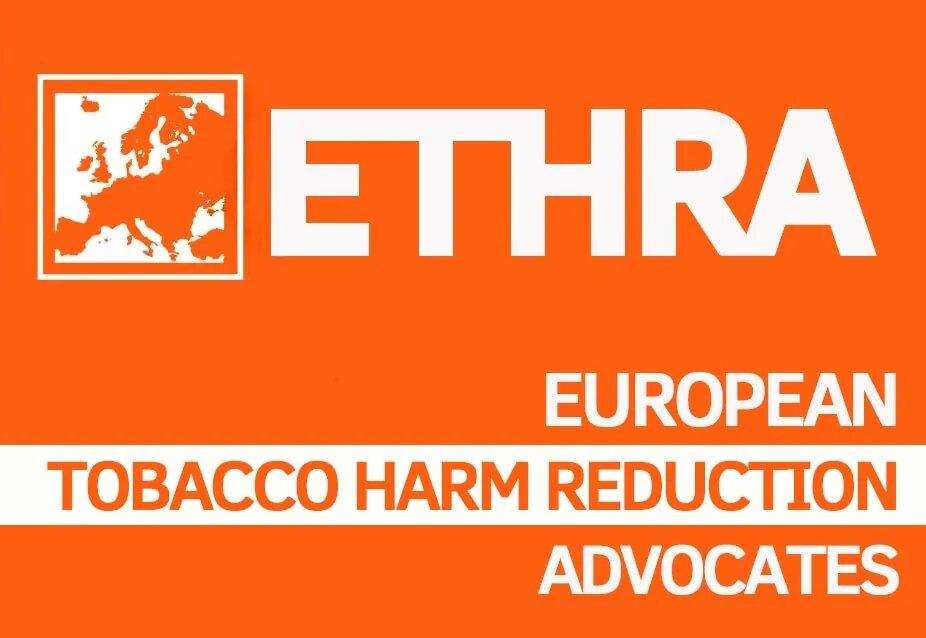 L'ETHRA lance une enquête européenne sur la nicotine