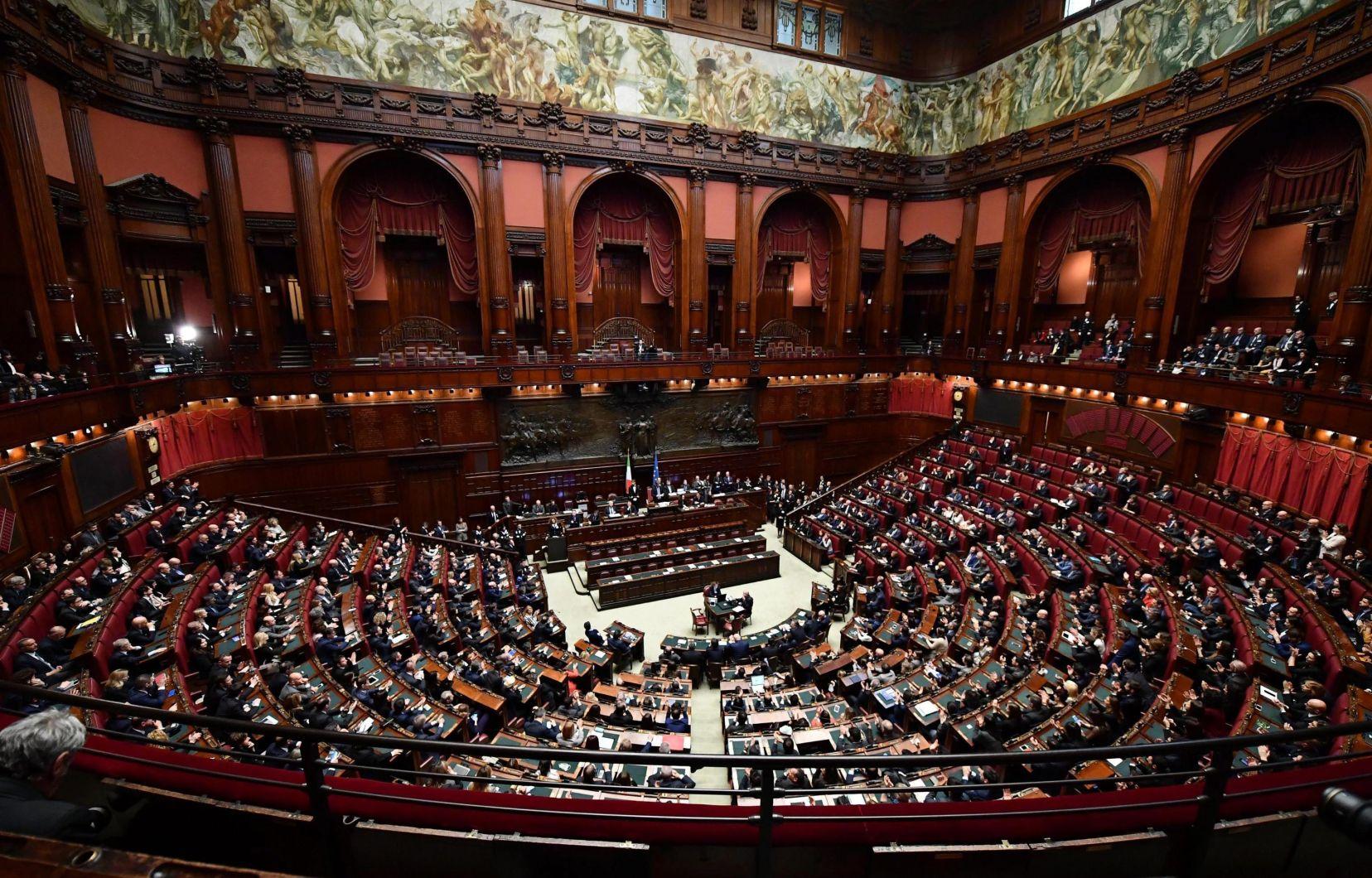 Les e-liquides plombés par les taxes en Italie