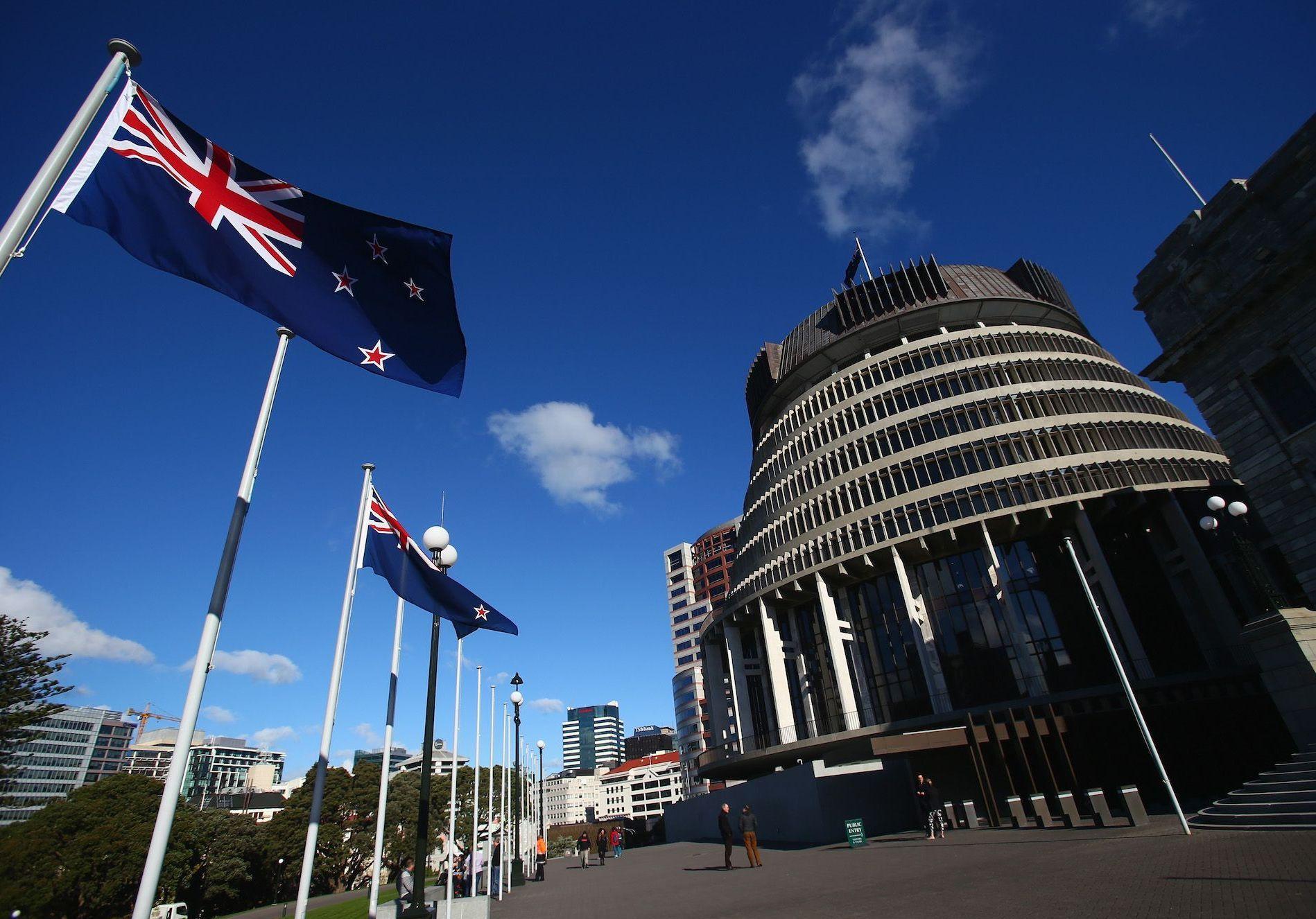 Nouvelle-Zélande : arrêtez de fumer, mais pas trop vite…