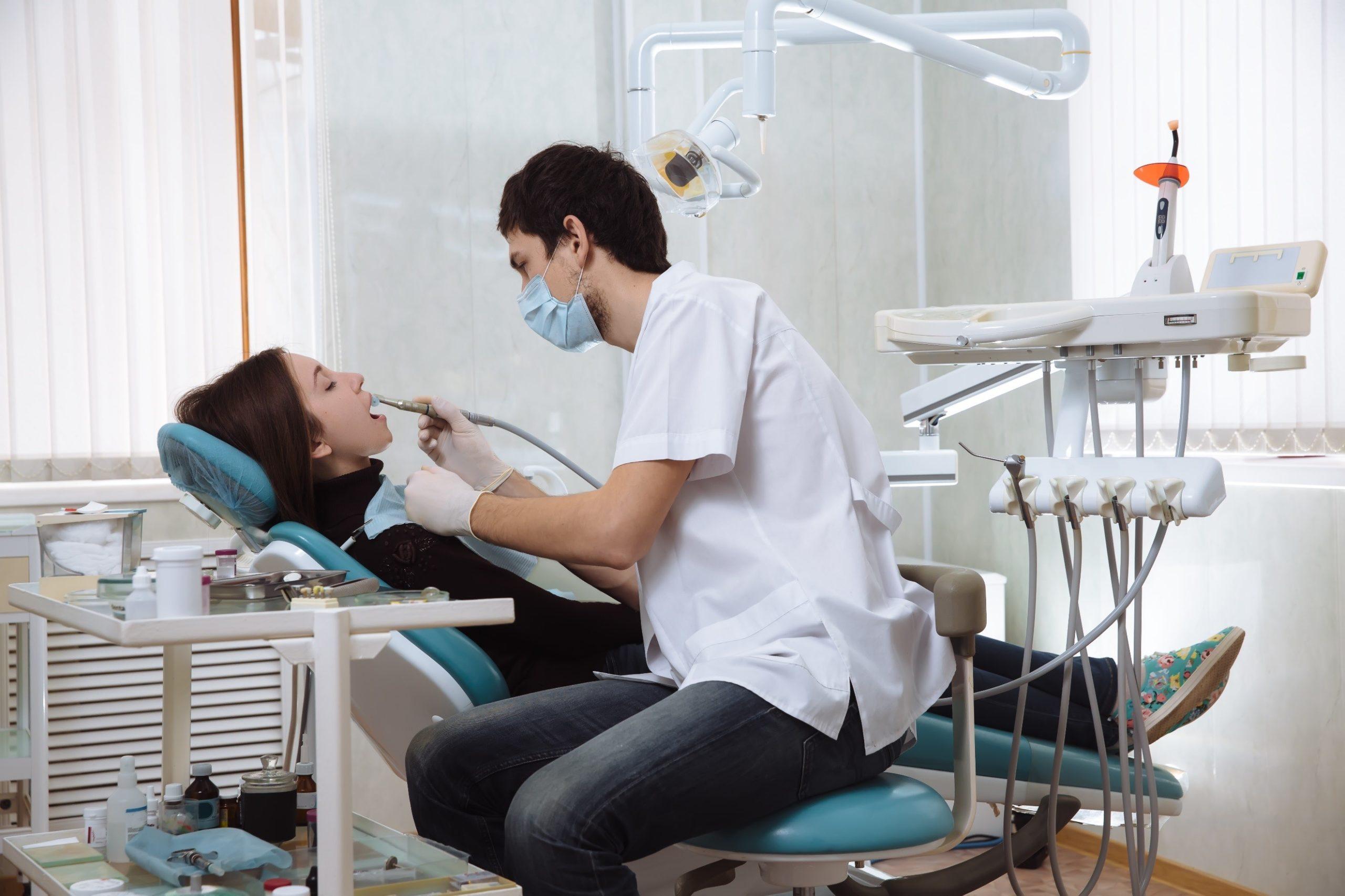 La vape, un atout pour la santé bucco-dentaire des fumeurs