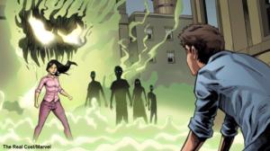 Le dernier vilain de chez Marvel : la vape