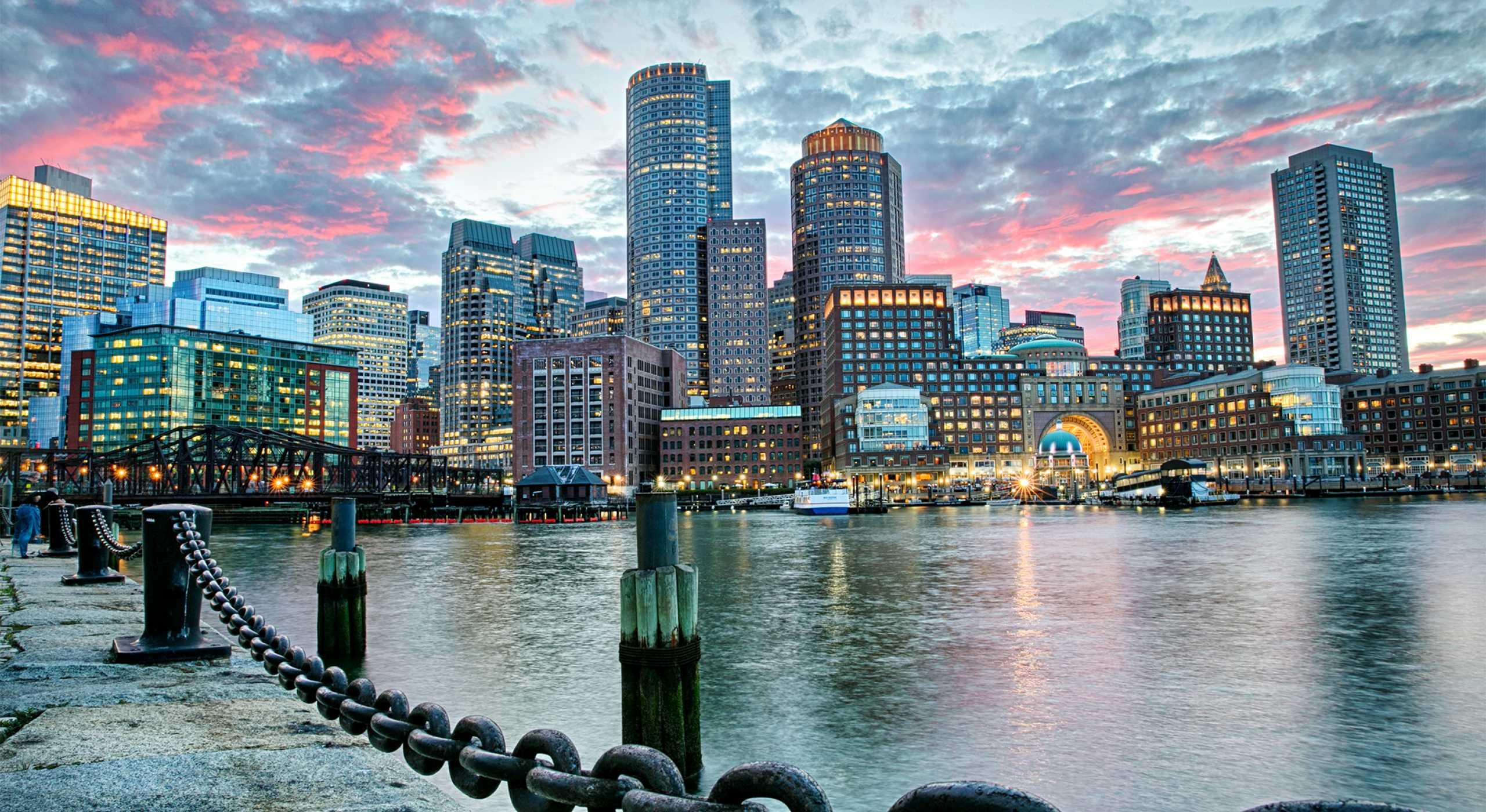 Massachusetts : réprimer la vape, c'est favoriser le tabac