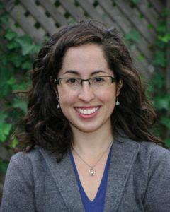 Abigail Friedman, l'importance des arômes