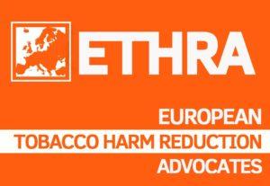 Consommation de nicotine : le rapport de l'ETHRA