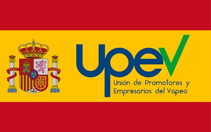 Espagne : une campagne antivape qui ne passe pas