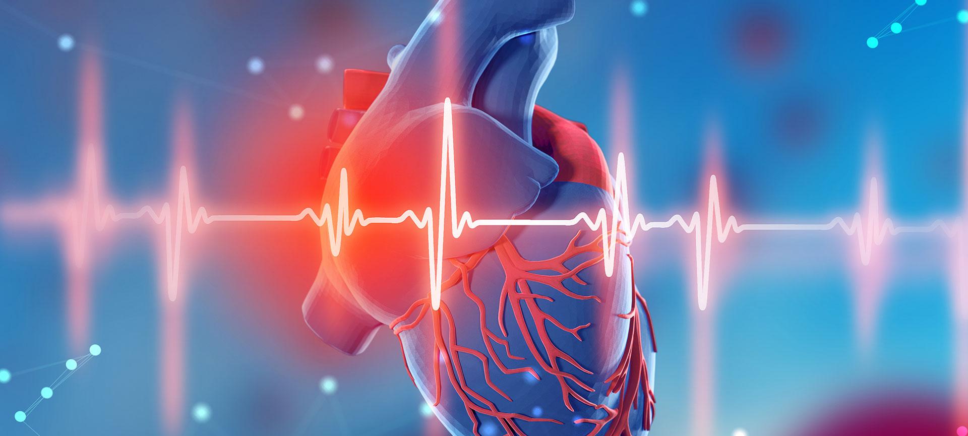 Étude : non, le vapotage ne favorise pas l'infarctus