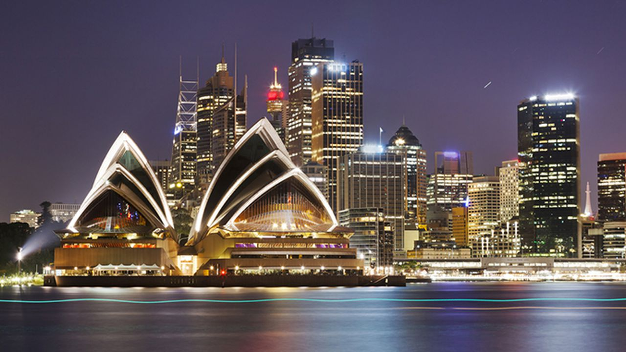 En Australie, pas de vape sans ordonnance
